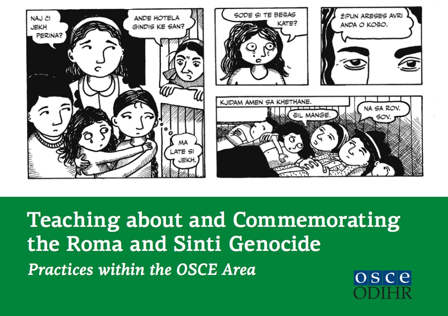 OSCE-ODIHR Publication