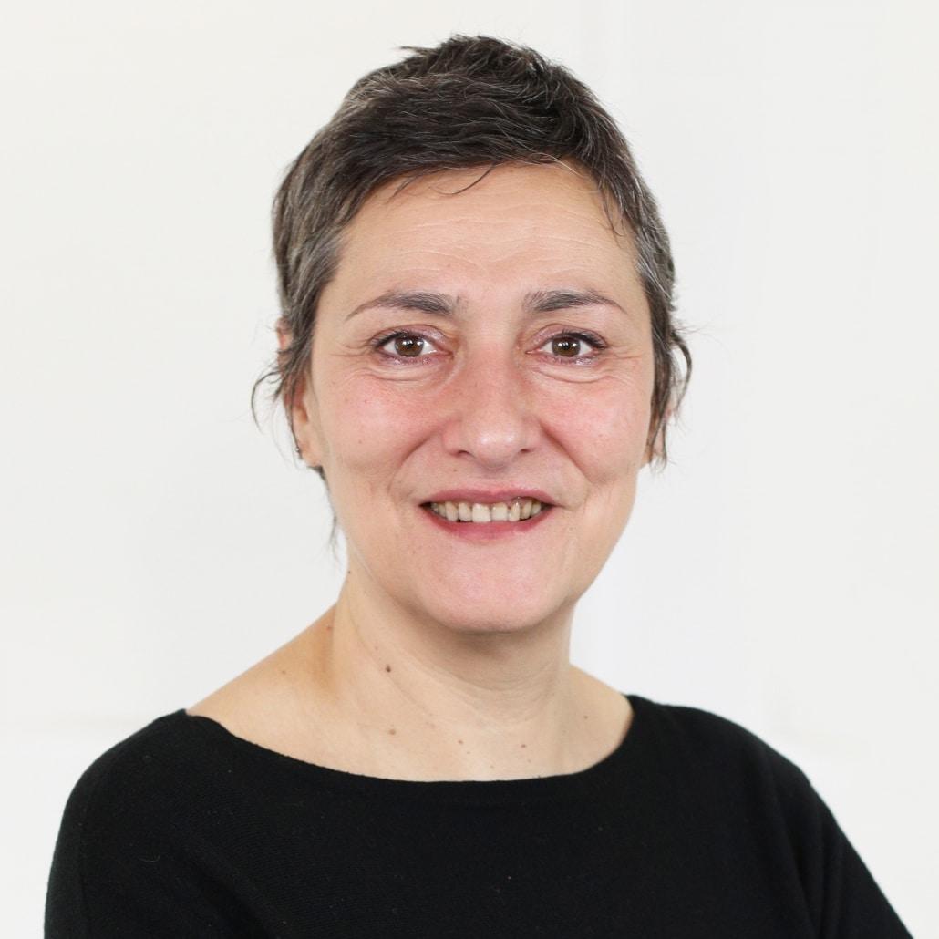 Nevena Bajalica, Terraforming