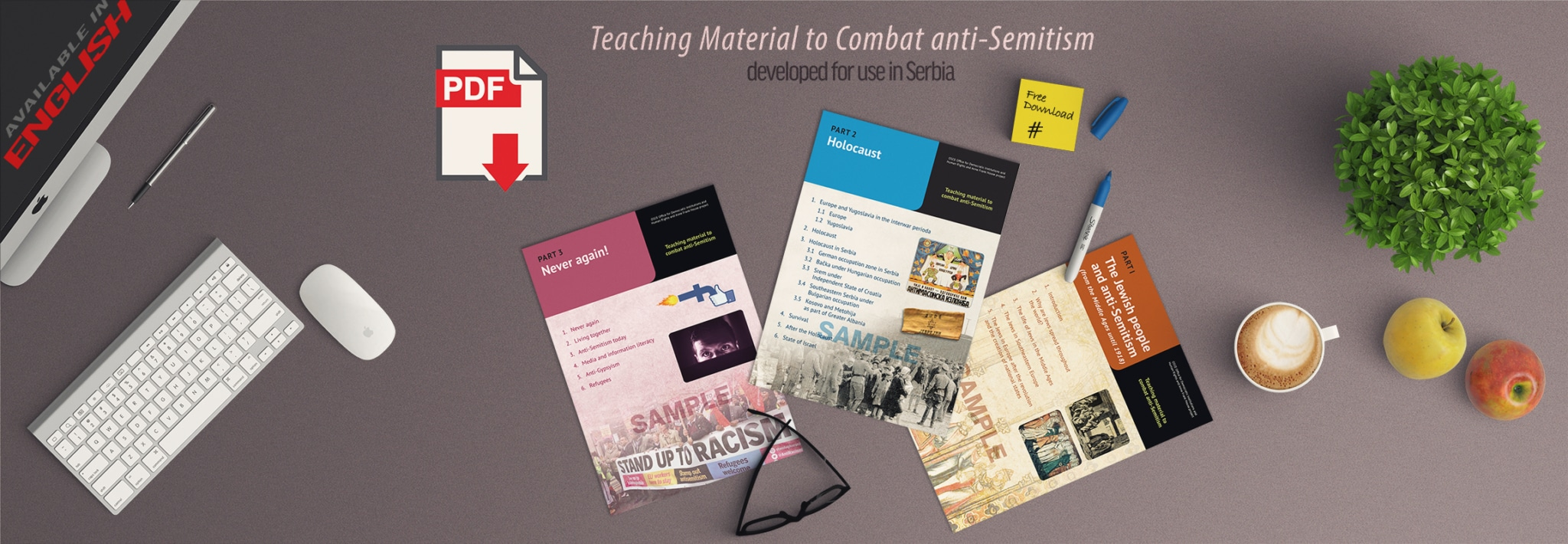 Free & exclusive english teaching materials (esl/efl) for download.