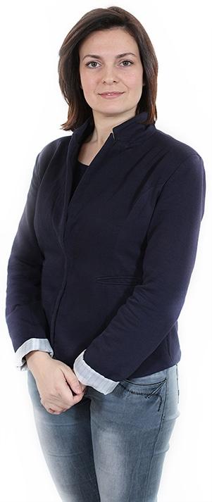 Sandra Svetlica, Terraforming