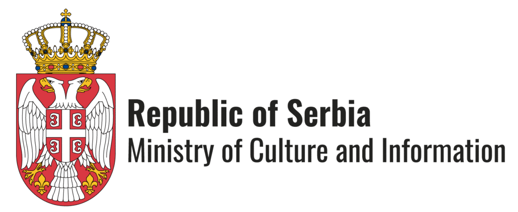 Ministry of Culture